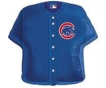 Cubs Shirt 40 inch