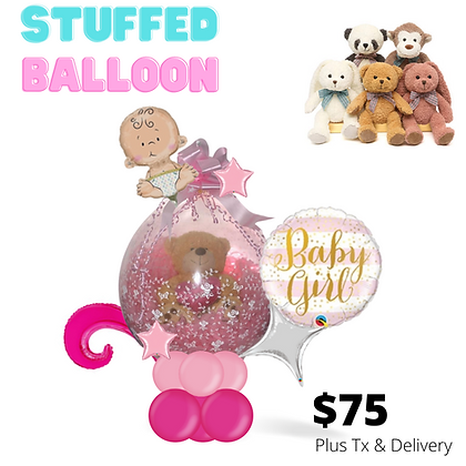Stuffed Balloon