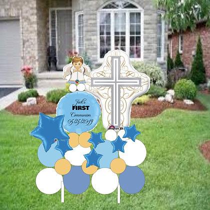 (Boy) First Communion