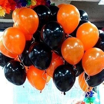 Thirty 11inch Helium Balloons