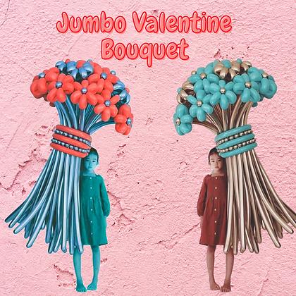 Jumbo Flowers