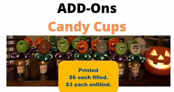 CandyCup Add-On