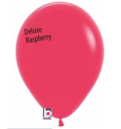 Raspberry 11 inch