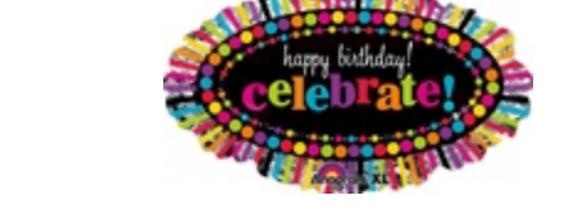 Celebrate HBD