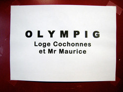 loges Olympig
