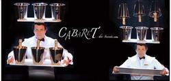 The Cabaret des secrets