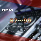 BPM87~99を試聴
