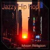 Jazzy Hip Hopトラック購入ページへ