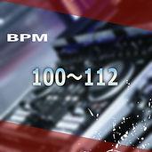 BPM100~112トラック購入ページへ