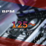 BPM125~を試聴