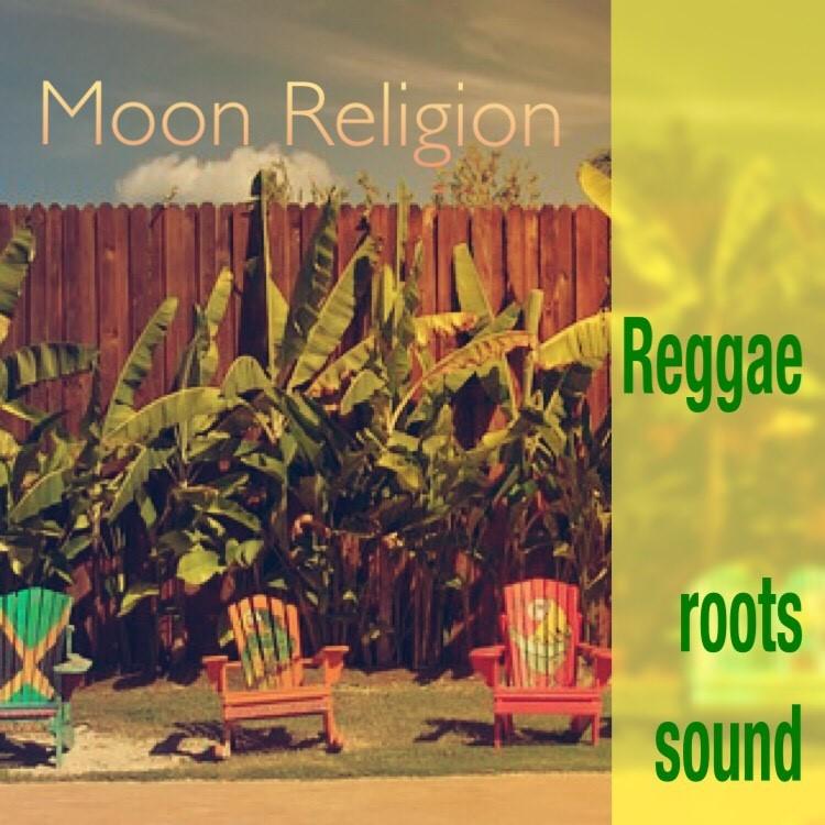 Reggae roots sound