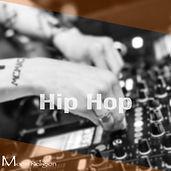 Hip Hopトラック購入ページへ