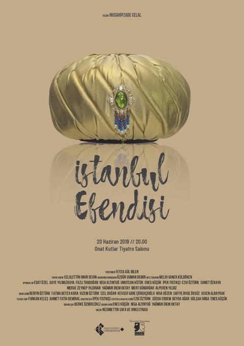 İstanbul Efendisi