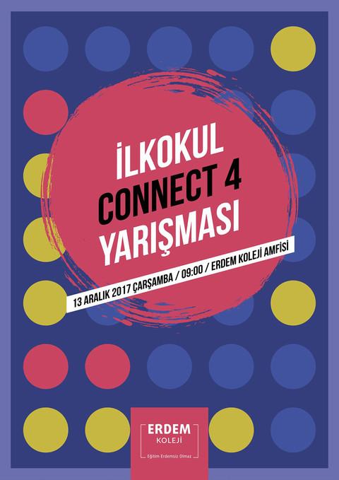 Connect-4 Yarışması