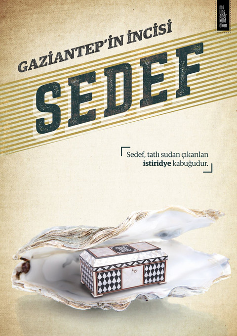 Gaziantep'in İncisi