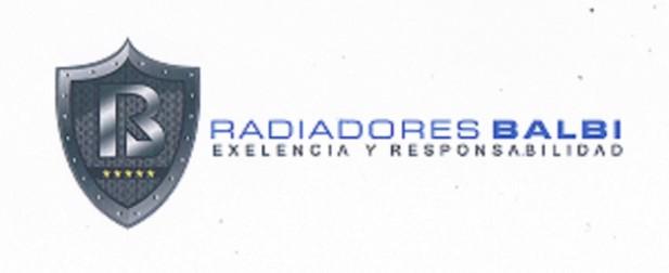 RADIADORES BALBI