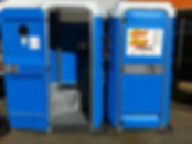 Portaloo, Portable Toilet, Hire a Dunnie