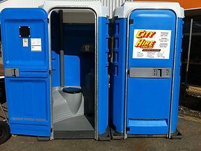 Portaloo, Portable Toilet, Hire a Dunnie