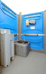 Portable Toilet Hire Brisbane - Disabled Access