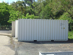 Storage Containers, Site Containers, Shipping Containers