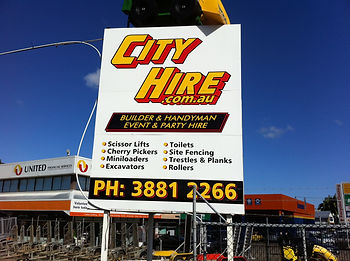 Strathpine City Hire