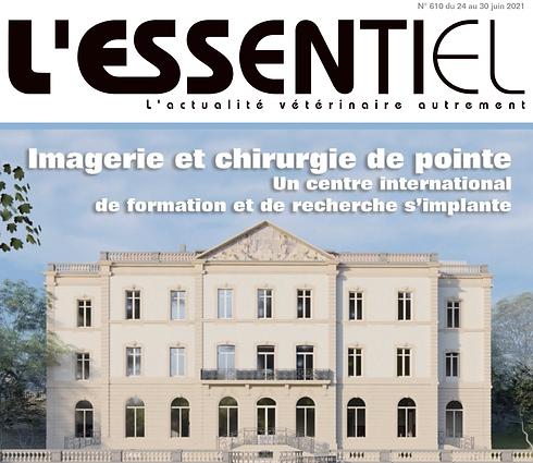 «Semaine du 24 au 30 juin 2021» de la revue «L_ESSENTIEL».bmp