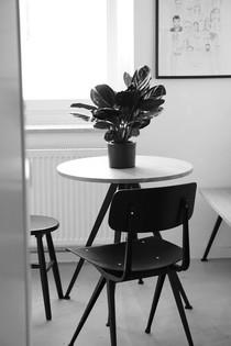 Planung Mitarbeiterküche