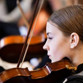 #TeenBrainHackMusic Musical instrument players are better at math