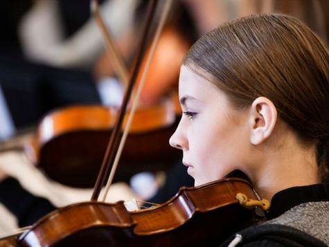 7 cosas que no sabías sobre los efectos de la música