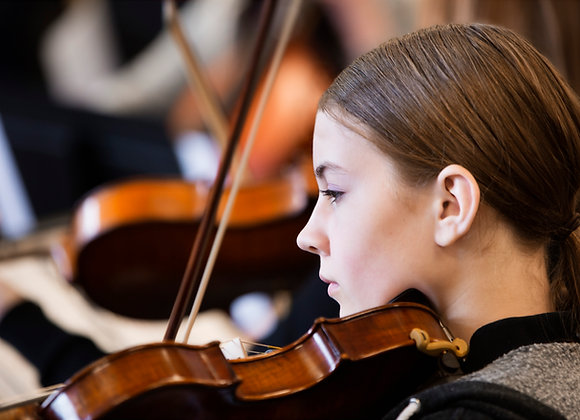 小提琴 Violin Private Lesson