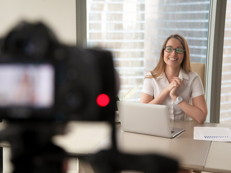 Best Time to Use Video for Your Business? Now!