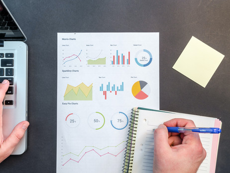 Part 1: Data first! Building a data driven marketing department