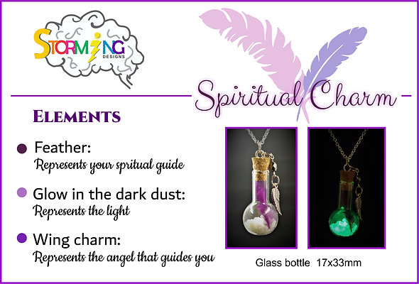 Spiritual Charm