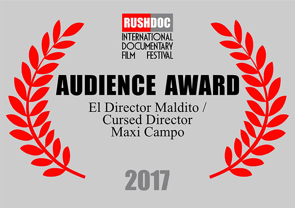RushDoc Film Festival Winners 2017 Audience