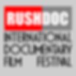 RushDoc Film Festival Logo