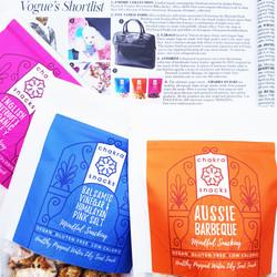British Vogue Feb