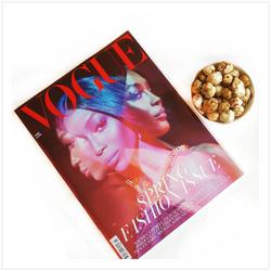 British Vogue Mar 2019