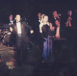 Carl Graves and Shaune ann