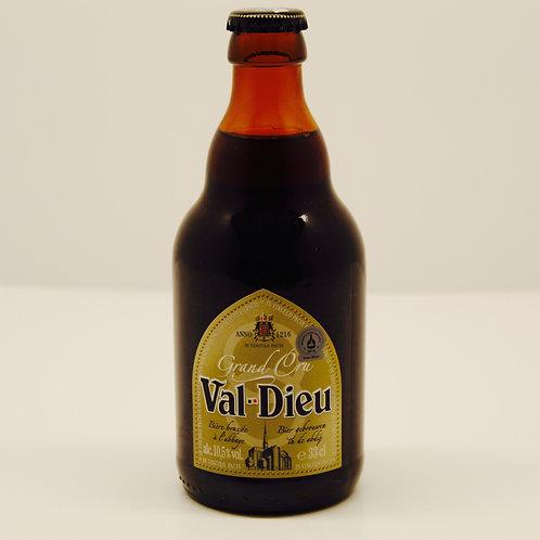 La Val-Dieu Grand Cru - Bière brune