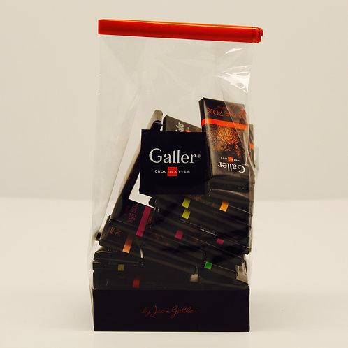 Tablettes de chocolat - Galler