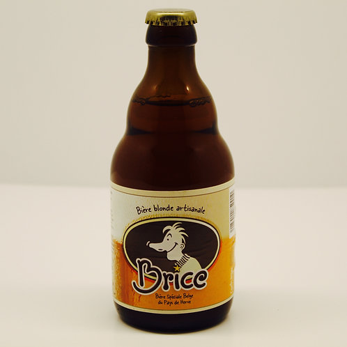 La Brice - Bière blonde