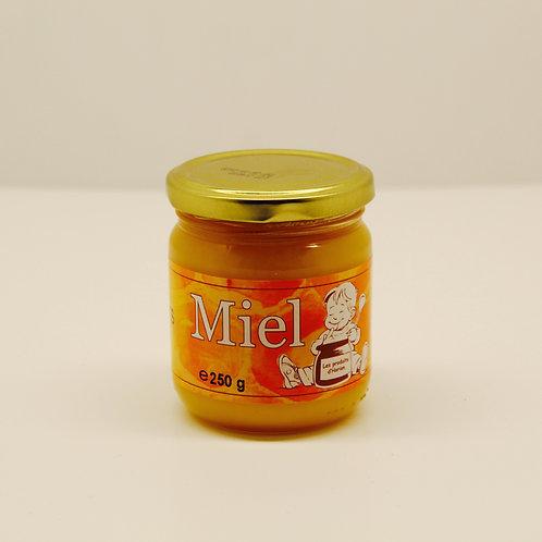 Miel Toutes Fleurs - Siroperie Delvaux : Les produits d'Horion