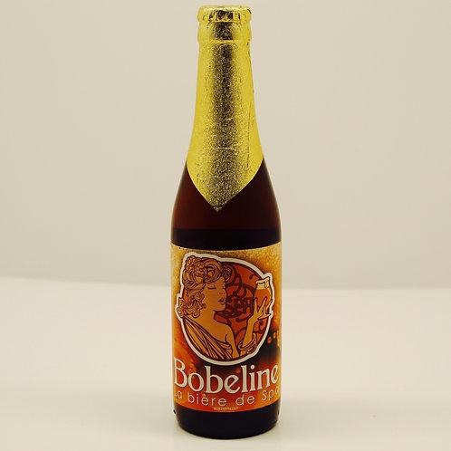 La Bobeline - Bière blonde