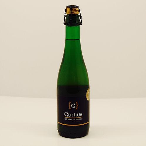 La {C} Curtius - Bière blonde