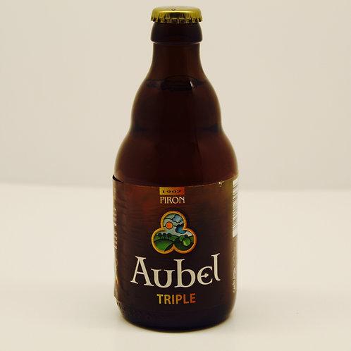 L'Aubel Triple - Bière blonde