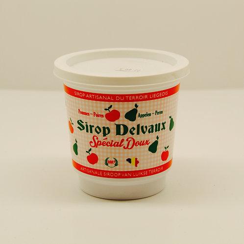 Sirop Delvaux Spécial Doux - Siroperie Delvaux