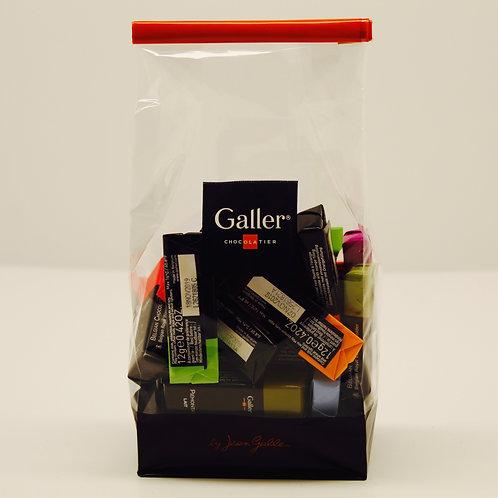 Bâtons fourrés - Galler