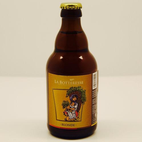La Botteresse Blonde - Bière blonde