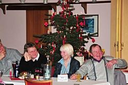 Zauberer Kiel Weihnachtsfeier Tonga