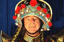 The Face Bian Lian Mask Change
